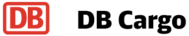 Logo of DB Cargo