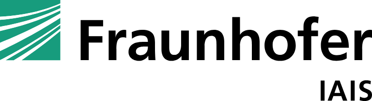 Logo of Fraunhofer IAIS